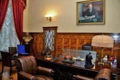 Рабочий стол Г.К.Жукова.