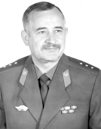 Акуличев Александр Сергеевич, старший прапорщик