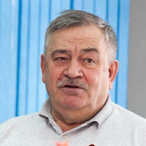 Малыхин Владимир Павлович