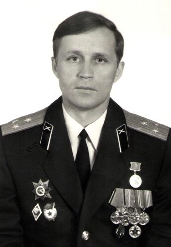 Порошинский Л.С.