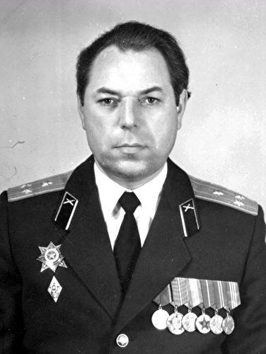 Морозов Анатолий Васильевич