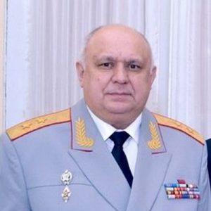 В.Н.Бусловский