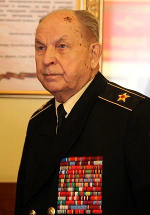 А.И. Сорокин