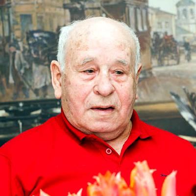 А.С.Бурцев