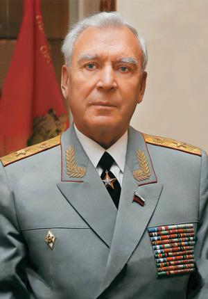 М.А. Моисеев