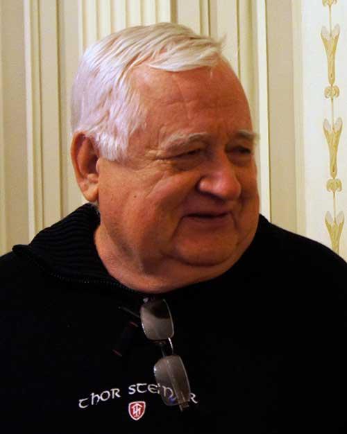 Акуличев Александр Сергеевич