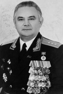 Борис УТКИН