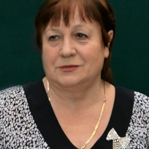 Васина Надежда Емельяновна