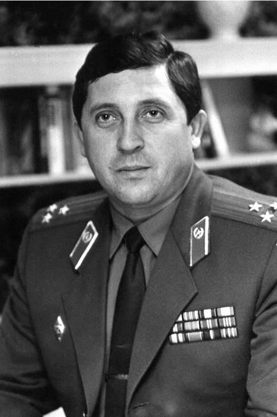 Игорь Евгеньевич Ефимов