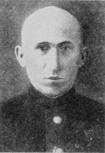 Майор Алексей АФАНАСЬЕВ.