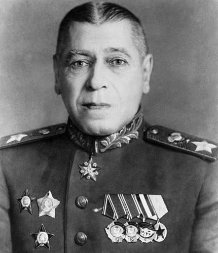 Именно Б. Шапошникову Генштаб ВС СССР был обязан превращением в полноправный центр командования армией