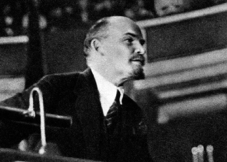 II конгресс Коммунистического интернационала. 19 июля - 7 августа 1920 года.