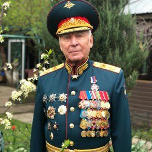 Генерал армииМихаил МОИСЕЕВ
