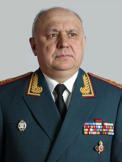 Виктор Бусловский
